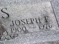 Joseph Francis Adams