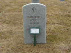 Marjorie Joyce <i>Reed</i> Meier