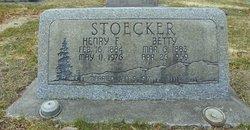 Emma Lee Betty <i>Sprayberry</i> Stoecker