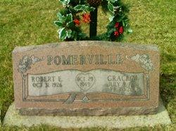 Grace M <i>Esckelson</i> Pomerville