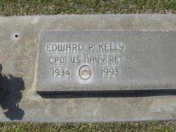 Edward P Kelly