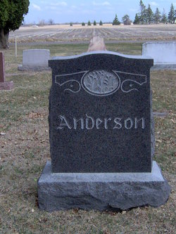 Andrew A Anderson