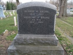 Angeline J. Brown