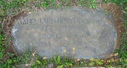 James Luther Allmon, Jr
