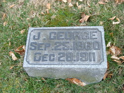 J. George Armbruster