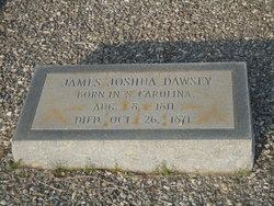 James Joshua Dawsey