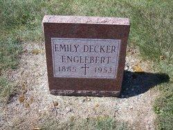 Emily <i>Svoboda</i> Englebert