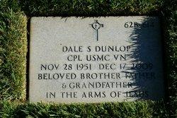 Dale Stewart Dunlop