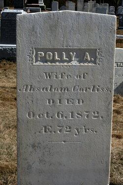 Polly A <i>Farnham</i> Corliss