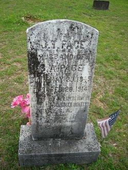 Joseph T. Pace