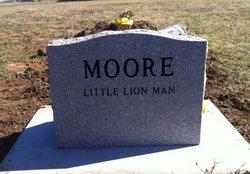 Greyson Lee Moore