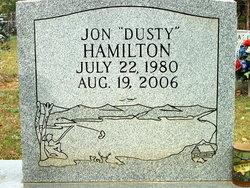 Jon Dustin Hamilton
