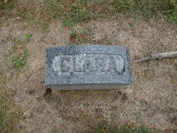 Clara <i>Keller</i> Baldwin