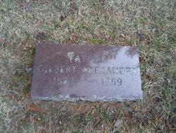 Gilbert A. Alexander