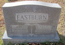 Sarah Catherine <i>Crawford</i> Eastburn