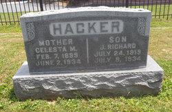 Celesta M Hacker
