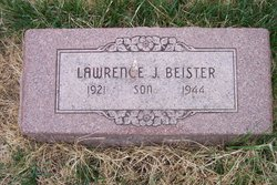 Corp Lawrence J Beister