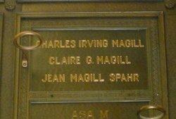 Claire Genevieve <i>Hart</i> Magill