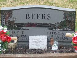 Patricia Jean <i>Klingensmith</i> Beers