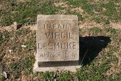 Virgil Desmuke