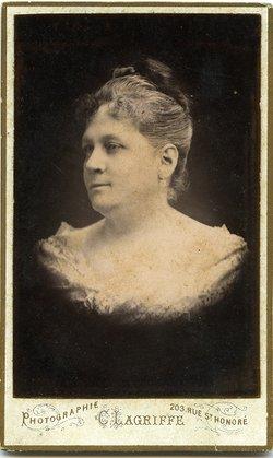 Alice Fran�ois Marie <i>LaPretre</i> Aldig�