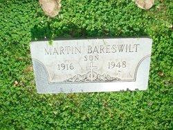 Carl Martin Bareswilt