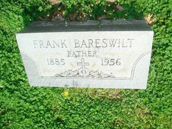 Herman Frank Bareswilt