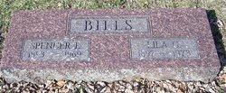 Spencer L. Bills