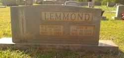 William Lawrence Lemmonds