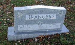Clarence William Bud Brangers