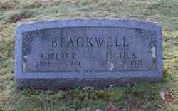 Edith Luella <i>Sked</i> Blackwell