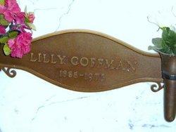 Lilly <i>Erickson</i> Coffman
