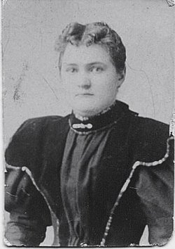 Lillie Ethel <i>Reeves</i> Rice