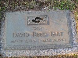 David Reed Tart