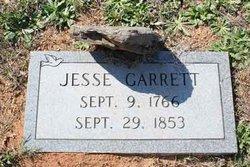 Jesse Garrett, Sr