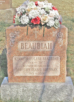 Kenneth Eugene Beaubiah