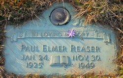 Paul Elmer Reaser