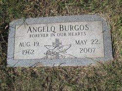 Angelo Burgos