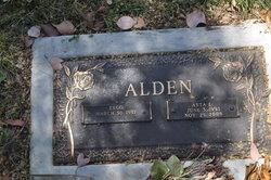 Asta L Alden