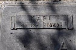 Karl Alden