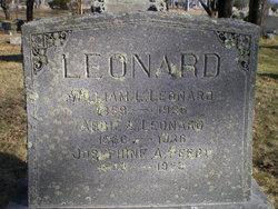 Abbie L. Leonard