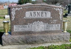 Willis L. Abney, Jr
