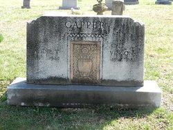 Addy V. <i>Smith</i> Capper