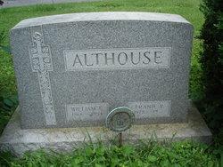 Franie R Althouse