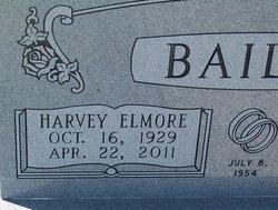 Harvey Elmore Bailey