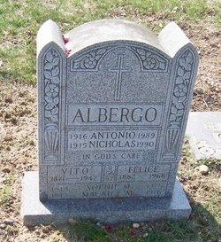 Antonio Tony Albergo