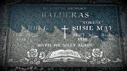 Susie May Corene Balderas
