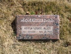Verna Louise Allen