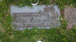 Robert Mason Adair, II