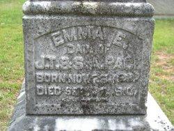 Emma E. Pace